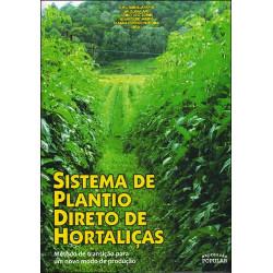 Sistema de Plantio Direto de Hortaliças