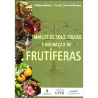 Análise de solo, folhas e adubação de frutíferas
