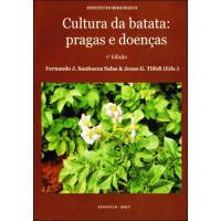 Cultura da Batata: pragas e doenças