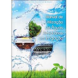 Manual Utilização Águas Residuárias