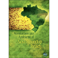 Monitoramento Ambiental Soja Roundup Ready