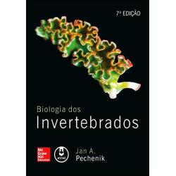 Biologia dos Invertebrados - 7ª Ed.