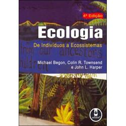 Ecologia de Indivíduos a Ecossistemas