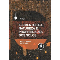 Elementos da Natureza e Prop. dos Solos