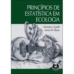 Princípios de Estatística em Ecologia