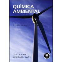 Química Ambiental - 5ª ed