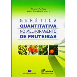 Genética Quantitativa no Melhoramento Plantas