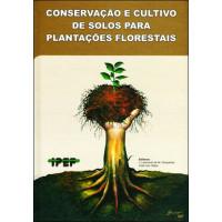 Conservação e Cultivo de Solos Florestais
