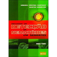 Métodos detecção nematóides em sementes