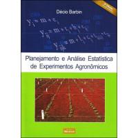 Plan.Análise Estatística de Experimentos