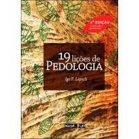 19 Lições de Pedologia 2ª Edição