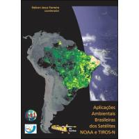 Aplicações Ambientais Brasileiras Satélites