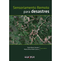 Sensoriamento remoto para desastres