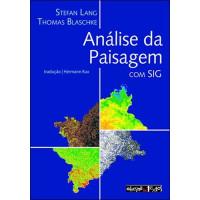 Análise da Paisagem com SIG