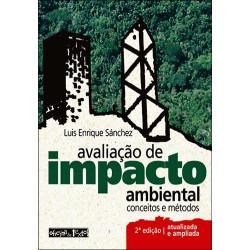 Avaliação de impacto ambiental - 2ª edição