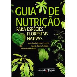 Guia de nutrição espécies florestais nativas
