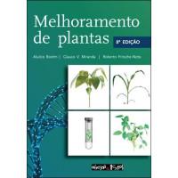 Melhoramento de Plantas - 8ª Edição