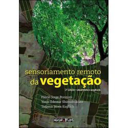 Sensoriamento remoto da vegetação