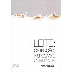Leite: Obtenção, Inspeção e Qualidade