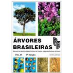 Árvores Brasileiras Vol. 1