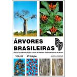 Árvores Brasileiras Vol. 2