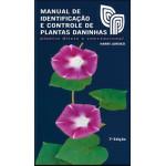 Manual de Ident. e cont. Plantas Daninhas