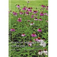 Plantas Medicinais no Brasil 3ªedição