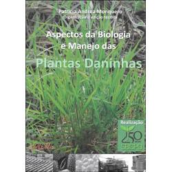 Aspectos da Biologia e Man. Plantas Daninhas