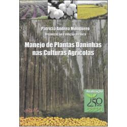 Manejo de Plantas Daninhas nas culturas