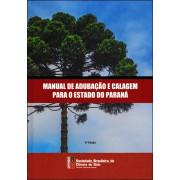 Manual de Adubação e Calagem Paraná 2ª Ed.