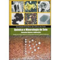 Química e Mineralogia do Solo - Volume Único
