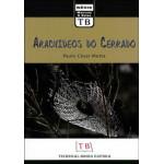 Aracnídeos do Cerrado