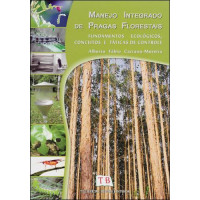 Manejo Integrado de Pragas Florestais
