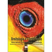 Ornitologia e Conservação