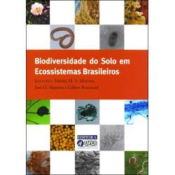 Biodiversidade do Solo Ecossistemas Brasileiros