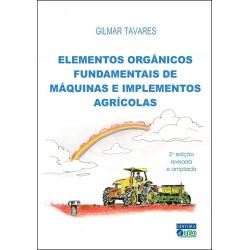 Elementos Orgânicos Fund. de Máquinas