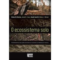 O Ecossistema Solo