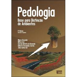 Pedologia Base Distinção de Ambientes