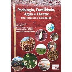 Pedologia, Fertilidade, Água e Planta