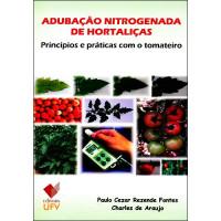 Adubação Nitrogenada de Hortaliças