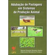 Adubação de Pastagens Sist. de Prod. Animal