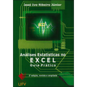 Análises Estatísticas no Excel - 2ª Ed.