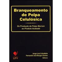 Branqueamento de Polpa Celulósica