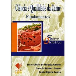 Ciência e Qualidade da Carne