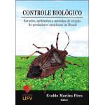 Controle Biológico: estudos, aplicações