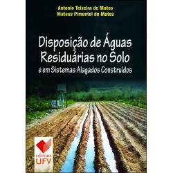 Disposição de Águas Residuárias no Solo