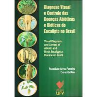 Diagnose Visual Doenças do Eucalipto