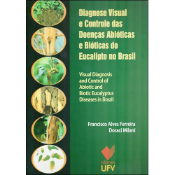 Diagnose Visual Doenças do Eucalipto