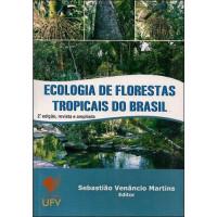 Ecologia de Florestas Tropicais do Brasil