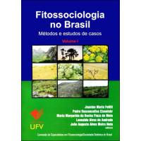 Fitossociologia no Brasil - Volume I
